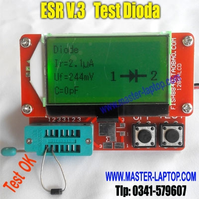 large2 ESR V3Test Dioda