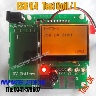 large2 ESR V4 Test Coil L