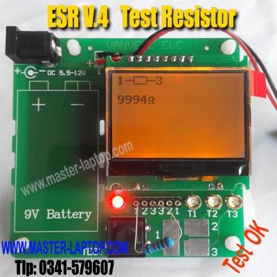 large2 ESR V4Test Resistor