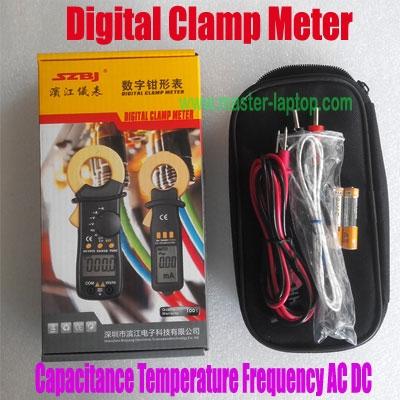 large2 Digital Clamp Meter 2