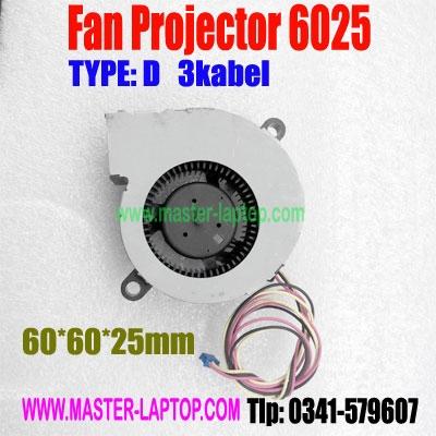 large2 Fan Projector 6025 B