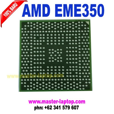 large2 AMD EME350 reball