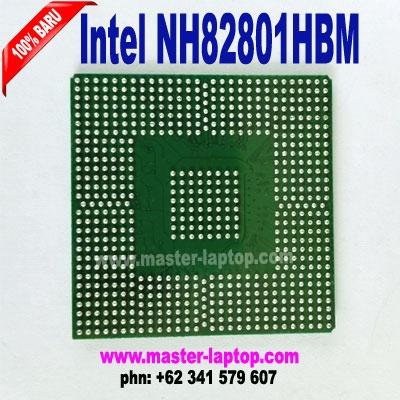 large2 Intel NH82801HBM reball