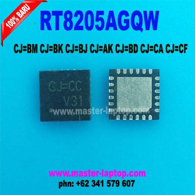 large2 RT8205AGQW CJ