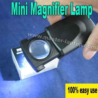 mini magnifier lamp  large2