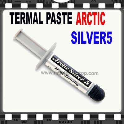 termal paste arctic silver5  large2