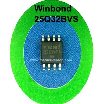 winbond25q32bvs  large2